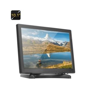 Auto hightech ecran moniteur 10 1 pouces ips 1280x800 for Moniteur pc dalle ips