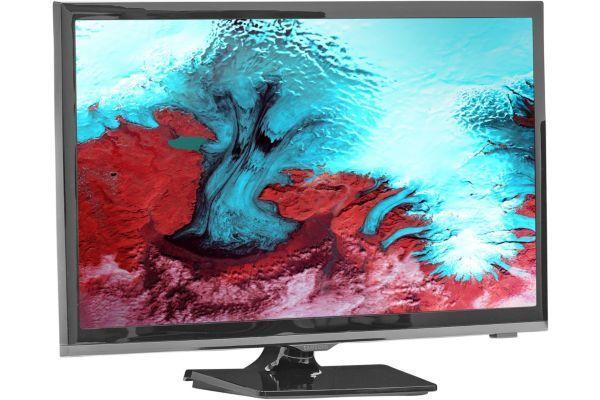 7dc3f2c0d48f03 Samsung Tv Ue22K5000 200 Pqi pas cher - Achat   Vente TV LED 32   et moins  Full Hd - RueDuCommerce