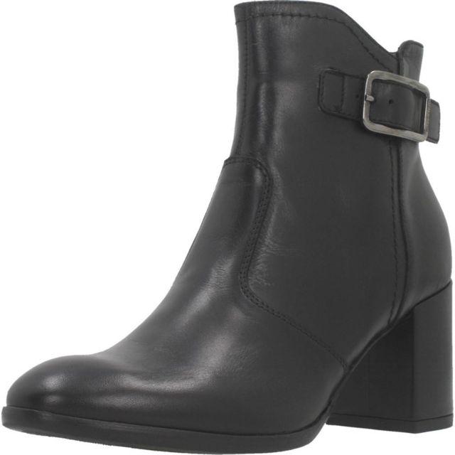 Nero Giardini Boots, bottines et bottes femme A908731D, Noir