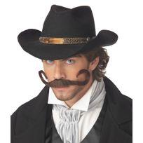 California costume - Moustache en Guidon