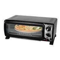 Kalorik - Four à Pizza 12 l - 1400W Noir Ot1006