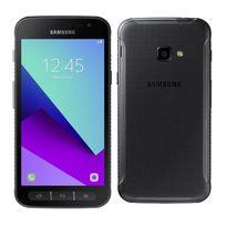 Galaxy Xcover 4 - Noir