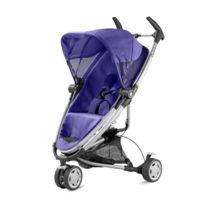Quinny - Poussette Zapp Xtra Purple Pace Violet