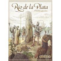 Giochix.IT - Jeux de société - Rio de la Plata