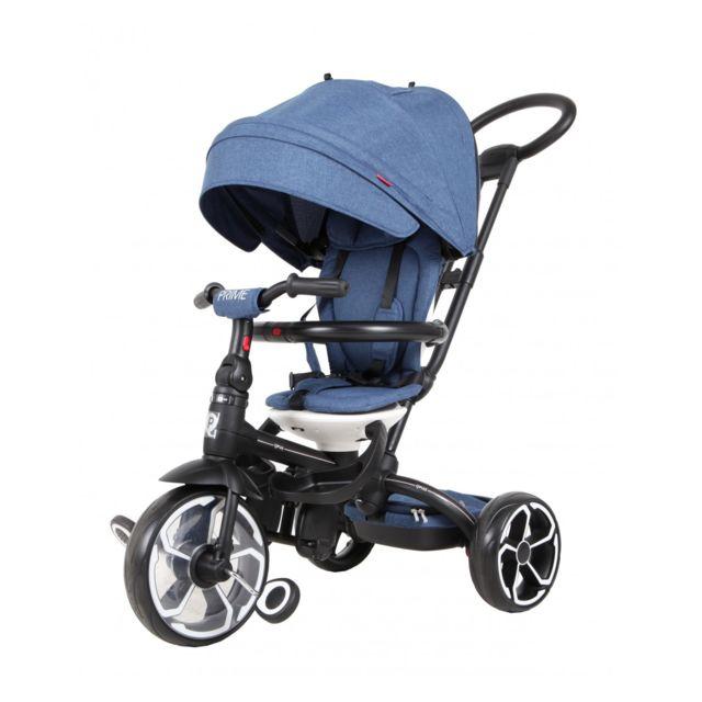 Qplay Tricycle Prime Bleu