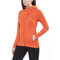 Peak Performance - Waitara - Sweat-shirt - orange