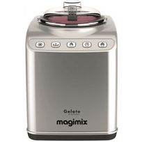 Magimix - Sorbetière Gelato Expert 11680