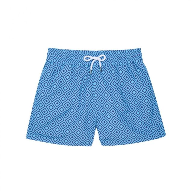 Frescobol Carioca Short de bain Trunks Sport Short Sh0705115S17
