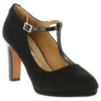 715adf5b08b Chaussure salome femme - catalogue 2019 -  RueDuCommerce - Carrefour