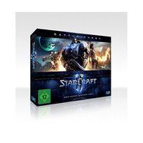 Activision - Battlechest Starcraft 2 import allemand