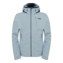 The north face - Veste ThermoBall Triclimate gris - pas cher Achat ... a13f941a45b4
