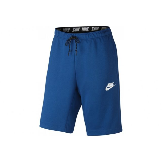 Nike Short Nsw Advance 15 Fleece 861748 433 pas cher