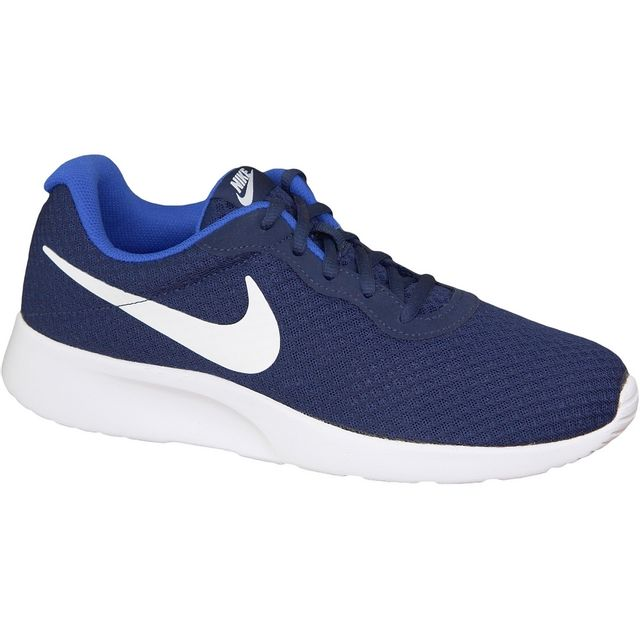 Nike Tanjun 1 812654 414 Bleu 42 1 Tanjun 2 Pas Cher Achat   Vente 4a49f1