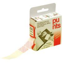 Sign - pastille adhesif punts 15x19 - boite de 250