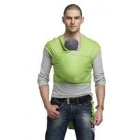 Bykay - Echarpe de portage Vert 5m50 L
