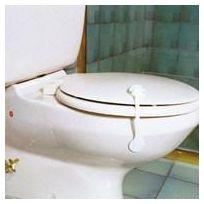 BabySun - Nursery Loquet souple cuvette toilette