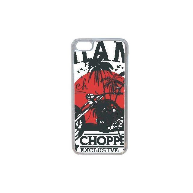 coque iphone 7 chopper