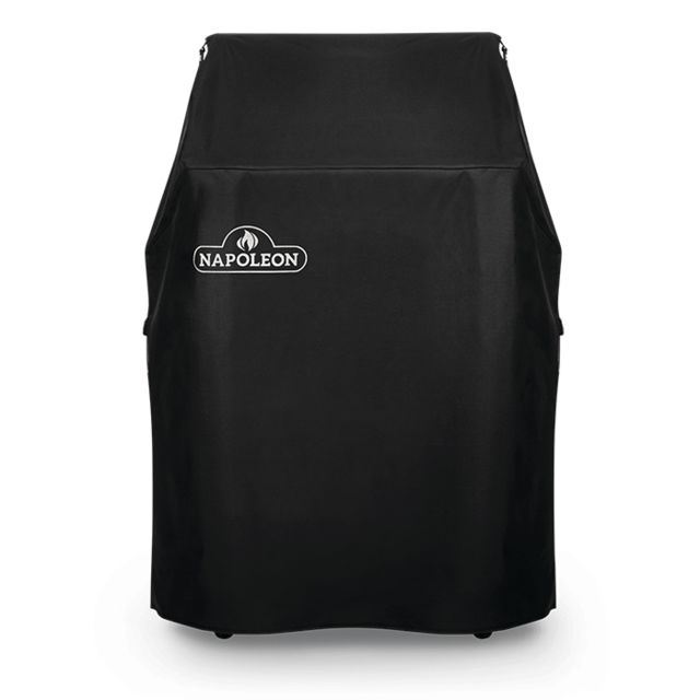 Napoleon Housse pour barbecue Rogue 365 tablettes rabattues