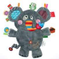 Label Label - Doudou Friends Elephant