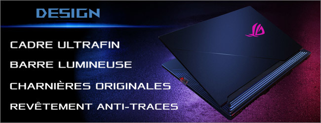 ASUS - Design