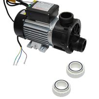 Bain Et Confort - Pompe spa Lx Dh1.0 - 750w - Whirlpool