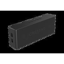 CREATIVE LABS - Creative MUVO 2 Bluetooth Wireless Speaker Black