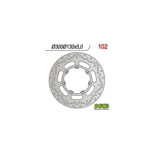 wacox disque de frein fixe avant gauche en500 39 95 03 pas cher achat vente freinage. Black Bedroom Furniture Sets. Home Design Ideas