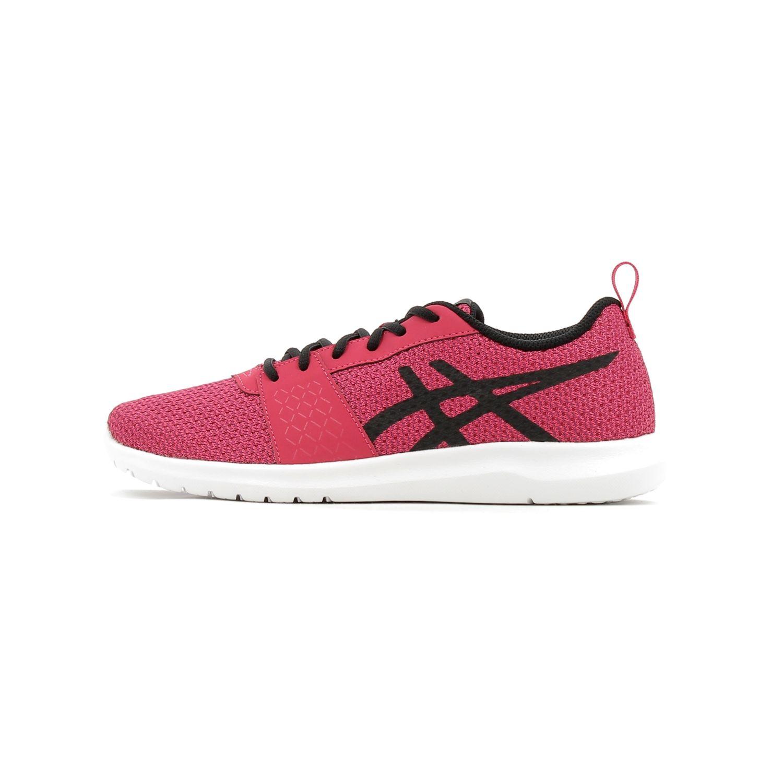 Pas De Running Chaussures Rose Kanmei Gs Asics qYOg6f