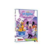 Disney - La Maison de Mickey - Vol. 23 : Le Salon de Minnie