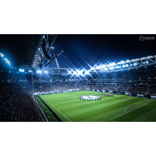 ELECTRONIC ARTS FIFA 19 ÉDITION ESSENTIELLE - Jeu Xbox 360 Date de sortie : 28/09/2018 - Jeu de sport