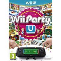 NINTENDO - Wii Party U - Wii U