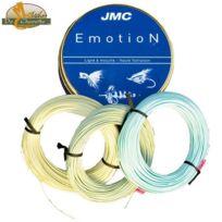 Jmc - Mouche de Charette - Soie Pour Peche A La Mouche Jmc Emotion