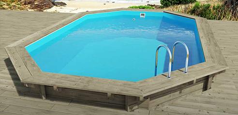 Toutes les piscines