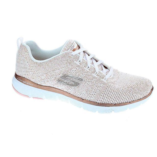 Chaussures Skechers Femme Pas Cher