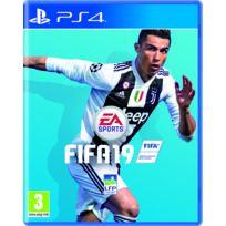 Electronic Arts - Fifa 19 - Jeu PS4