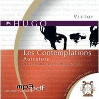 Alexis Brun Production - les contemplations autrefois édition 2009
