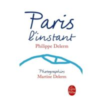 Lgf - Paris, l'instant nouvelle edition