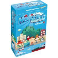 Moonster Game - Jeux de société - Minivilles : Extension 1 Marina