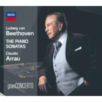 Decca - The Complete Beethoven Piano Sonatas