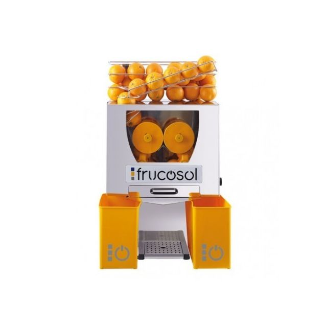 Frucosol Presse Orange Automatique Inox F50