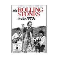Chrome Dreams - Rolling Stones-In the 1970s