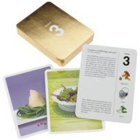 MeterMorphosen GmbH - Nimm 3 Gourmetkarten