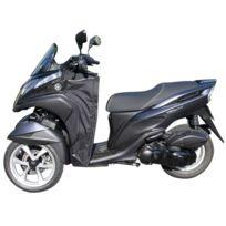 Bagster - Tablier scooter multi-saisons Winzip 7707ZIP, Yamaha Tricity
