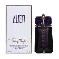 Thierry mugler - Alien Rechargeable Edp Vapo 60Ml