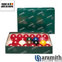 Aramith - Billes Snooker 52 mm