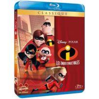 Disney - Pixar - Les Indestructibles