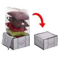 Bag'n store - Sac Compresseur d'air et housse - Taille L
