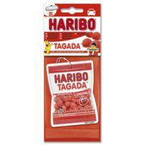 HARIBO - carte parfumée. Senteur TAGADA