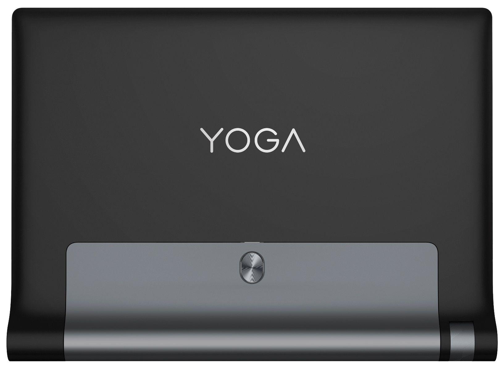Yoga Tab 3 - 10,1'' IPS - 16 Go - Noir