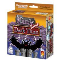 Fireside Games - Jeux de société - Castle Panic - The Dark Titan Expansion